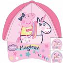 mayorista Artículos con licencia:Gorra Peppa Pig