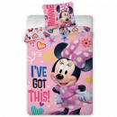 duvet covers with pillowcase Minnie