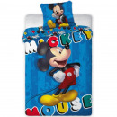 duvet covers with pillowcase Mickey