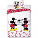 wholesale Bed sheets and blankets: duvet covers with pillowcase Minnie