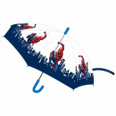 Regenschirm Spiderman