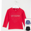 T-Shirt long sleeves Lee Cooper