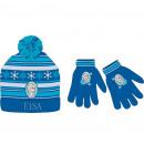 Beanie handschoen sjaal frozen - La Reine des Neig