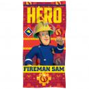 groothandel Overigen: handdoek Microfiber Sam de brandweermannen