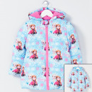 wholesale Licensed Products: Parka frozen - La Reine des Neiges from 2 to 8 yea