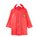 Impermeable Superman