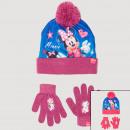 Glove beanie Minnie
