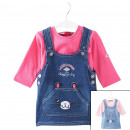 wholesale Fashion & Apparel:2 pieces set Lee Cooper