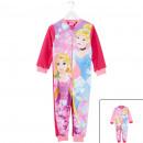 Kombi-Pyjama Princess