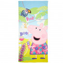 asciugamano Peppa Pig