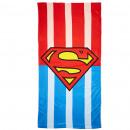 groothandel Licentie artikelen:handdoek Superman