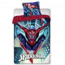 mayorista Artículos con licencia: funda de edredón + funda de almohada Spiderman