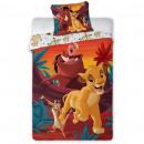 groothandel Home & Living: Dekbedovertrekken + The Lion King kussensloop