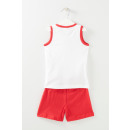 Short sleeve T-Shirt RG512 from 6 to 16 years