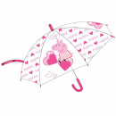 Großhandel Taschen & Reiseartikel:Regenschirm Peppa Pig
