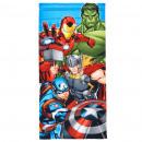 Handtuch Avengers