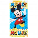 nagyker Fürdő- és frottír termékek:törülköző Mickey