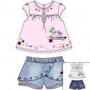 Großhandel Fashion & Accessoires:Babyset Lee Cooper
