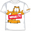 Großhandel Lizenzartikel:T-Shirt Garfield