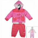 Tom Kids 3-Piece Set from 3 to 24 months