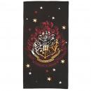 groothandel Licentie artikelen:handdoek Harry Potter