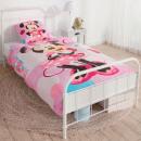 groothandel Home & Living: Dekbedovertrekken + kussensloop Minnie