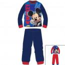 mayorista Artículos con licencia:Pijama de lana Mickey
