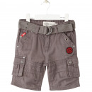 Lee Cooper Short Sleeve Polo 2 to 5 years