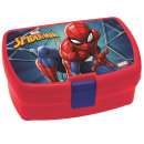Großhandel Haushalt & Küche:Brotdose Spiderman