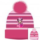 ingrosso Prodotti con Licenza (Licensing): Cappello con pompon Minnie