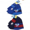 Glove hat Mickey