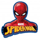 Cojín 3D Spiderman 36x6