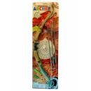Großhandel Outdoor-Spielzeug: Pfeile und Bogen, BC, ca. 63,5x19x3cm