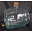 Barrel Full 3,8Liter, BB, about 22x16,5x
