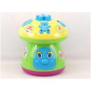 Großhandel Babyspielzeug: Bausteine Pilz 60Teile, lose, ca. 22x26c