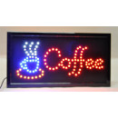 wholesale Business Equipment: Sign COFFEE, GK, about 48X25cm
