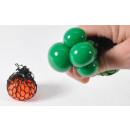 groothandel Sport & Vrije Tijd: Knautschball het net 4 kleuren proces. sort., DIS,