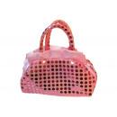wholesale Handbags: Handbag sequins 4Farben sort.