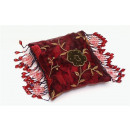Pillows Potpourrie Organza 2far PB, approx H