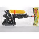 Großhandel Outdoor-Spielzeug: Wasser Gewehr sort., PB ca.