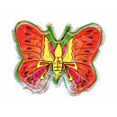 wholesale Mind Games: Puzzle Butterfly farbl. Sort.