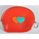 wholesale Handbags: SK bag m. Heart 6 fach sort.