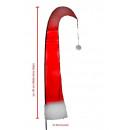 Garden Flag Christmas Design OPP 40