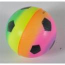 groothandel Puzzels:voetbal kleurrijke