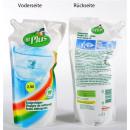 Großhandel Reinigung: MPlus Essigreiniger 1 lt Beutel