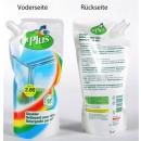 Großhandel Reinigung: MPlus Glasreiniger 500 ml Beutel