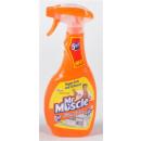 Großhandel Reinigung: Mr. Muscle 5in1 500 ml Küchenreiniger