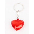 wholesale Business Equipment: SK heart red, ca.3,5x3,5 cm