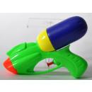 groothandel Speelgoed: Waterpistool over 19,5x12x5cm