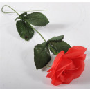 wholesale Artificial Flowers: Musical Rose o. Music, approximately 33 ...